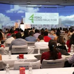 Sector Constructor debe mantener confianza; el 2018 será mejor